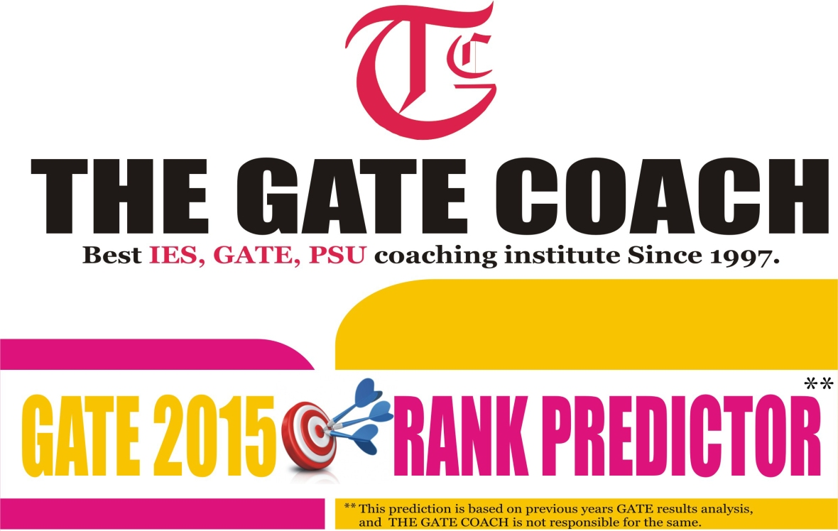 gate 2015 solution, gate 2015 rank, gate 2016