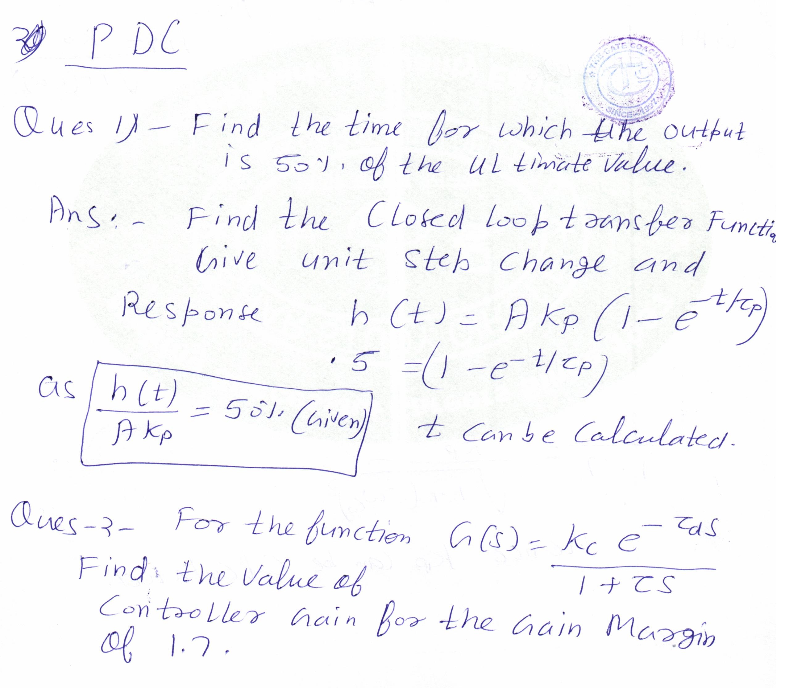 Solutions Mechanics For Engineers Dynamics Pdc Gate Questions