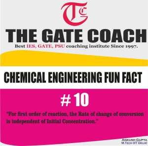 GATE Chemical Engineering Coaching, GATE Chemical, Gate 2016