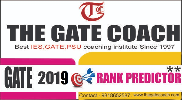 gate 2019 rank, gate 2019 results, gate 2019 toppers, gate 2019 analysis