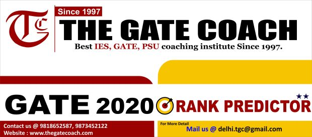 gate 2020 toppers, gate 2020 exam solutions